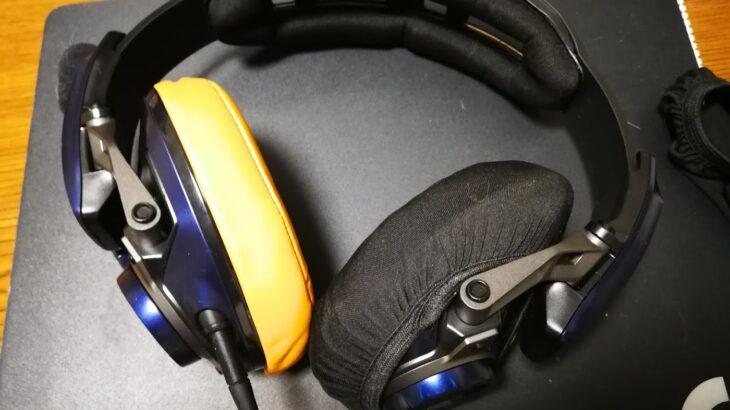 最強ゲーミングヘッドセット GSP600でデッドバイデイライト